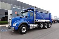 New 2020 Kenworth T880 for Sale