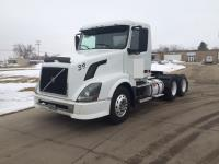 Used 2007 Volvo VNL for Sale