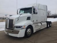 New 2016 Western Star 5700XE for Sale