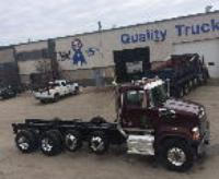New 2016 Western Star 4700SF for Sale