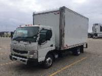 New 2015 Fuso FE160 for Sale