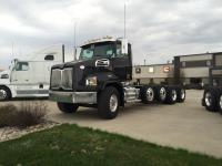 New 2017 Western Star 4700SB for Sale