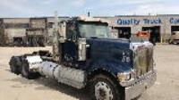 Used 2002 International 9900i for Sale