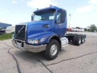 Used 2006VolvoVHD for Sale
