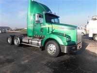 2009Western Star4900SB