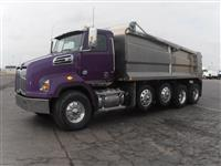 Used 2015Western Star4700SB for Sale